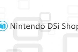La DSi Shop cerrará el viernes 31 de marzo