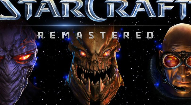 El StarCraft original será gratuito para todo el mundo
