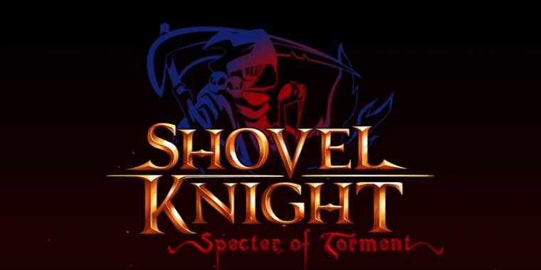 Anunciado Shovel Knight: Specter of Torment para PC el 5 de abril