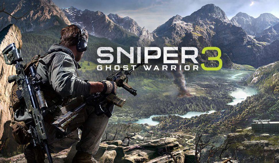 Sniper Ghost Warrior 3: Nuevo vídeo del Modo Desafío
