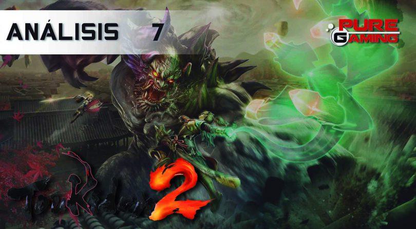 Análisis de Toukiden 2 – ¿El final de los Oni?