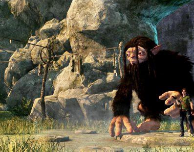 Troll & I llegará a PS4 y Xbox One el 24 de marzo. ¡No te lo pierdas!