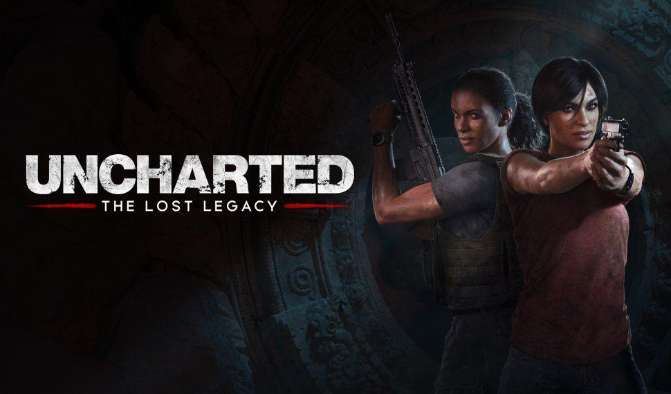 Uncharted The Lost Legacy será diferente a lo visto hasta ahora en la saga
