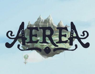 AereA, una aventura de fantasía que llegará en verano
