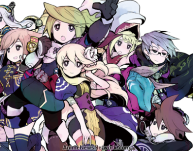 The Alliance Alive retrasado en Japón al 22 de junio