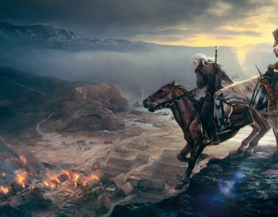 The Witcher 4 podría ser una realidad en unos años
