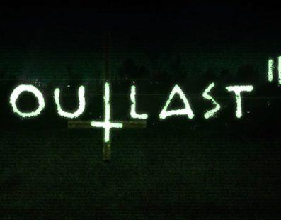 Outlast 2: A la venta el 25 de abril para PS4, Pc y Xbox One
