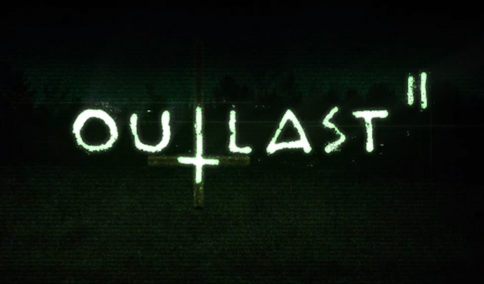 Outlast 2 consigue traspasar barreras y llega a Australia