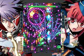 Bullet Soul llegará a PC el 7 de abril