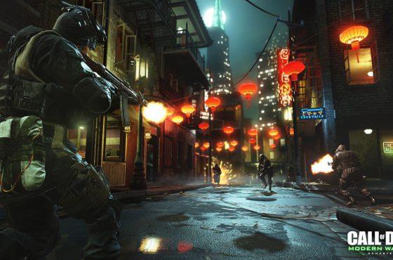 Nuevo pack de mapas para Call of Duty Modern Warfare Remastered