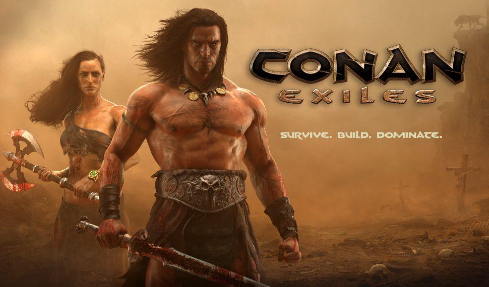 Conan Exiles: ¿serás capaz de detectar sus errores?