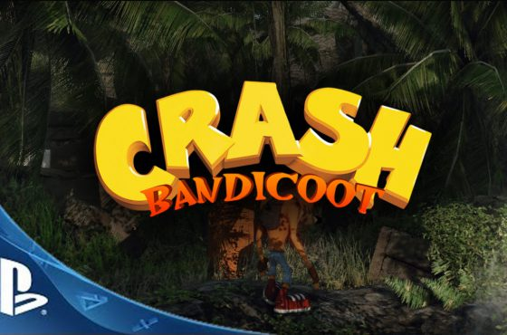 Crash Bandicoot N. Sane Trilogy estará disponible primero en PS4 pero será multiplataforma