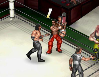 Fire Pro Wrestling World anunciado para PC y PlayStation 4