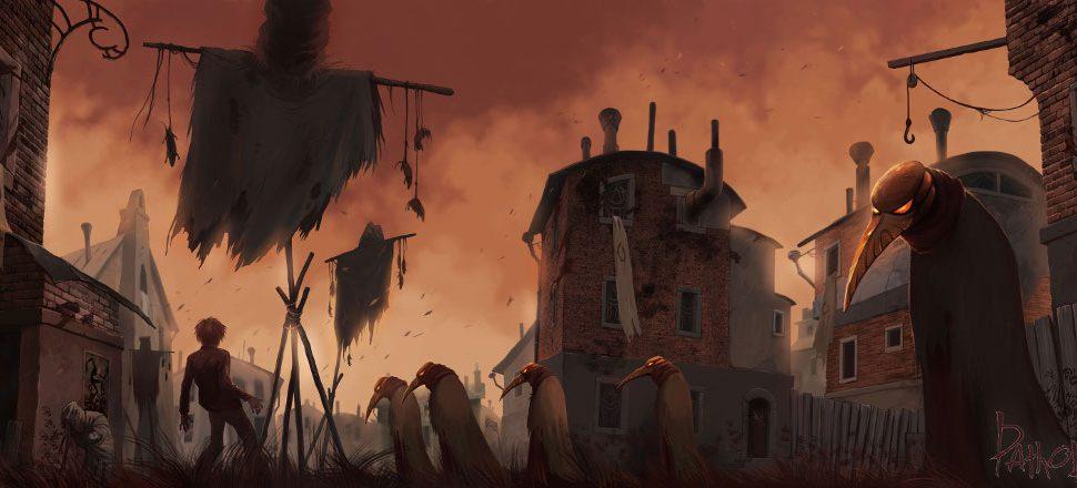 El juego de terror Pathologic nos deleita con una demo en PC