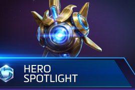 Heroes of the Storm añade múltiples mejoras