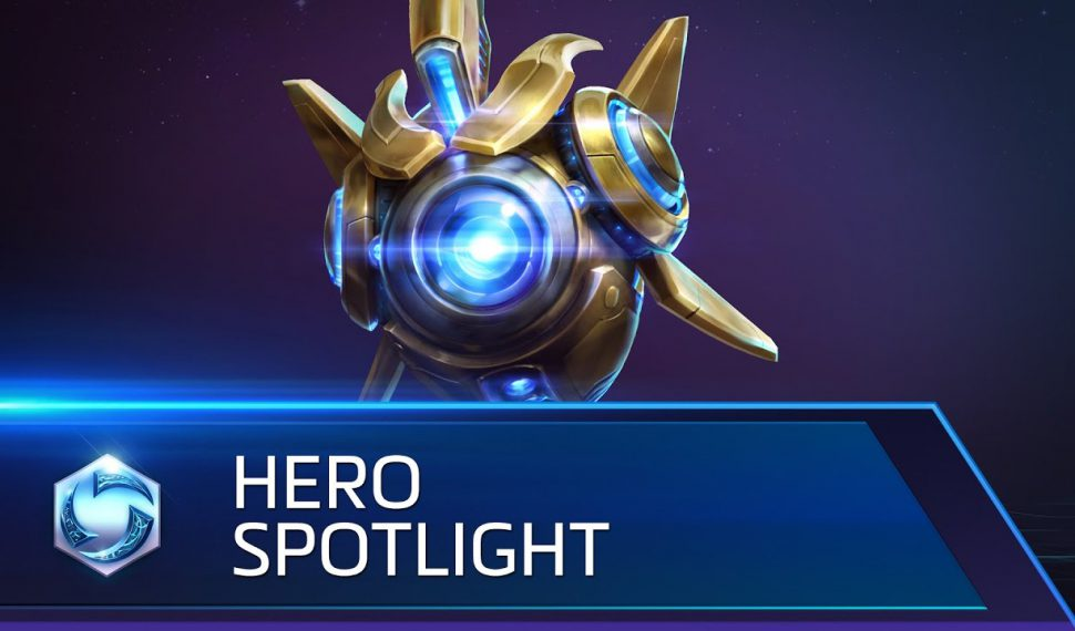 Heroes of the Storm añade múltiples mejoras