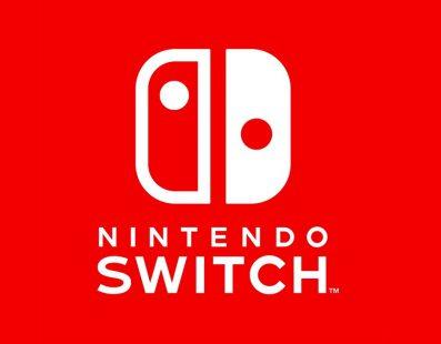 Nintendo Switch ya tiene su primera actualización