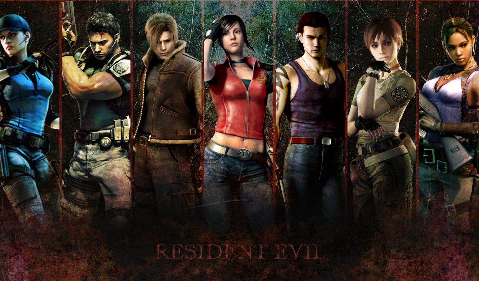 Los juegos de Resident Evil llegan en forma de pack a Xbox One