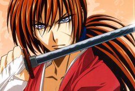 Rurouni Kenshin presenta su debut tráiler