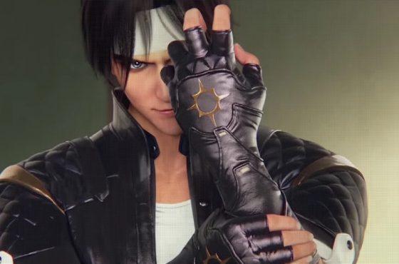 The King of Fighters tendrá una serie de animación
