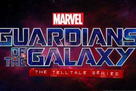 Sale a la luz el tráiler de Guardianes de la Galaxia: el juego de Telltale