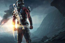 Anoche Mass Effect: Andromeda recibió su primera misión Apex para el multijugador