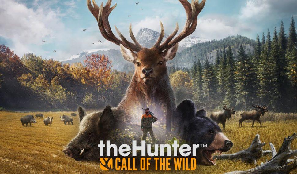 The Hunter: Call of the Wild llegará también a PS4 y Xbox One