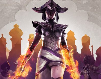 Mirage: Arcane Warfare tendrá beta cerrada a finales de marzo