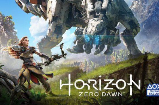 El nuevo parche 1.04 para Horizon Zero Dawn trae mejoras