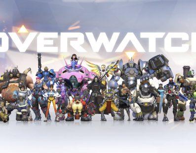 Predator Go4Overwatch: La nueva apuesta de Acer Predator por los esports