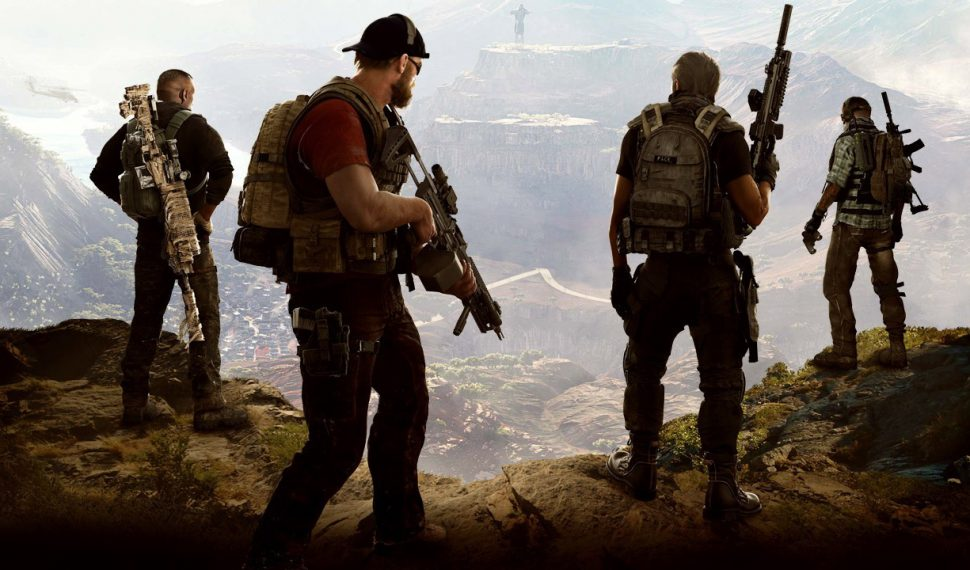 Ghost Recon Wildlands crea polémica en Bolivia