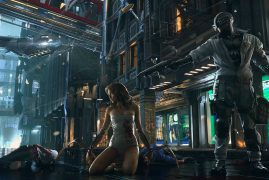 Cyberpunk 2077 espera vender más ejemplares de The Witcher 3