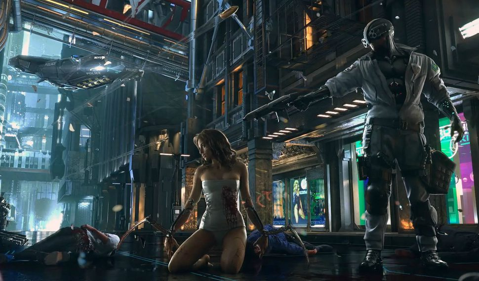 Cyberpunk 2077 espera vender más ejemplares de The Witcher 3