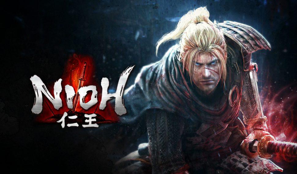 El videojuego japonés Ni-Oh recibirá en un futuro 10 nuevas misones