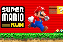 Super Mario Run ya está disponible para Android