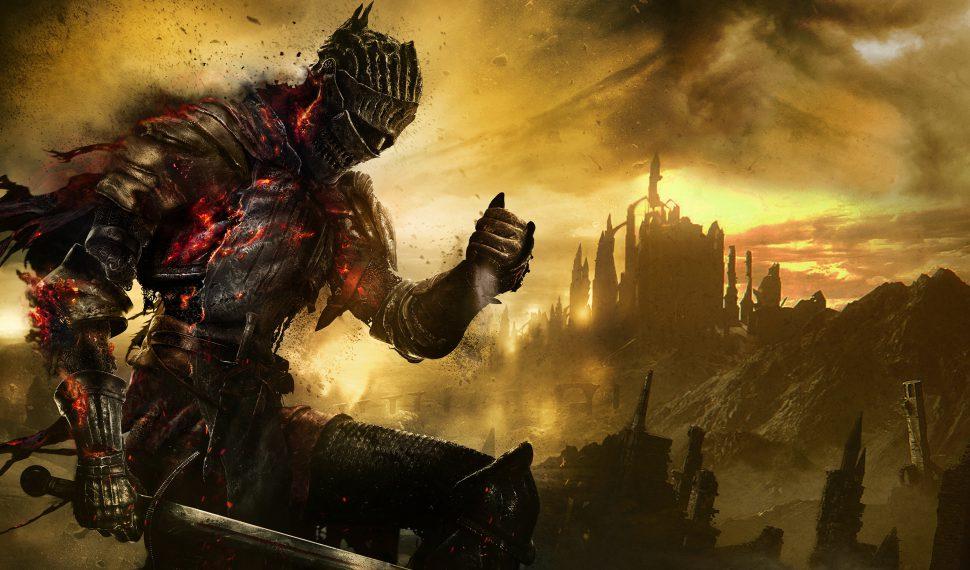 Ya disponible el tráiler de lanzamiento de Dark Souls 3: The Ringed City