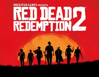 Take-Two le quita importancia al retraso del esperado Red Dead Redemption 2