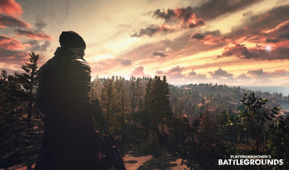 El acceso anticipado de Playerunknown's Battlegrounds llega a Steam