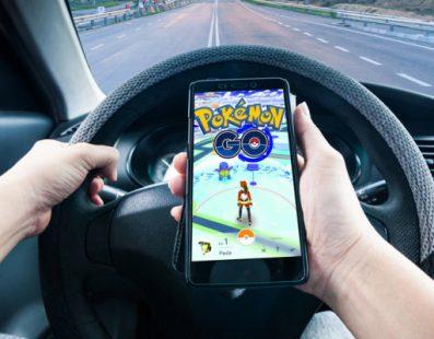 Un niño muere al ser atropellado por un conductor que jugaba a Pokémon GO y éste es condenado