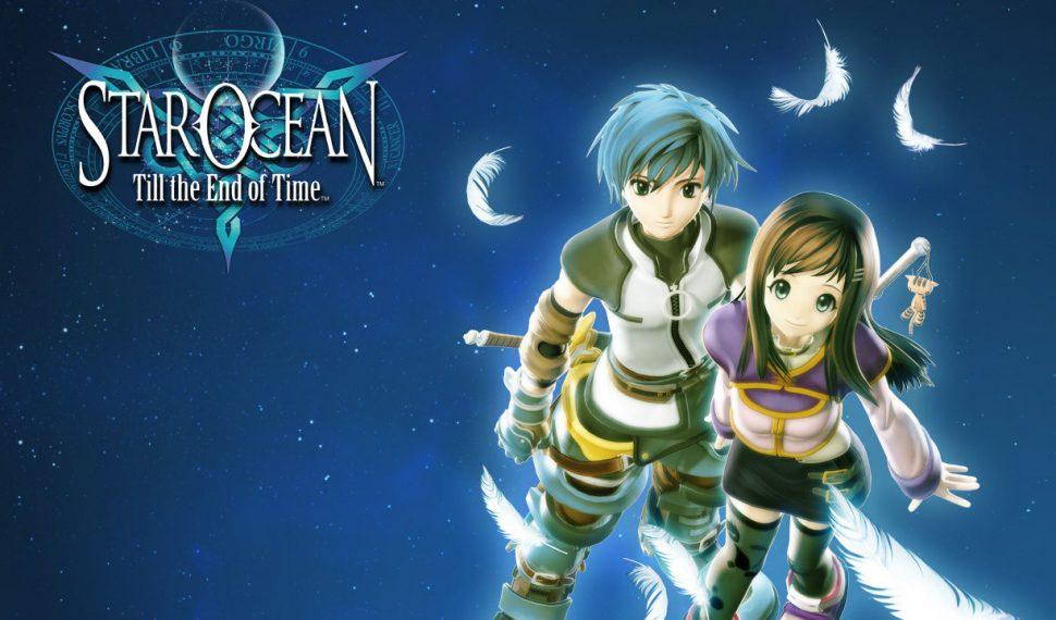 Star Ocean: Till the End of Time ya está disponible para PS4 en Japón