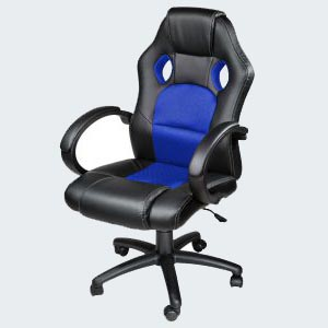Sillas gaming c mo saber cual comprar for Silla gamer barata