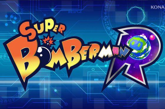 Ya disponible el tráiler de lanzamiento de Super Bomberman R