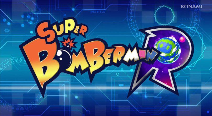 Más niveles gratuitos y novedades para Super Bomberman R