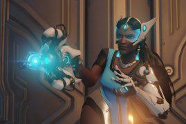 Blizzard confirma la teoría de un fan de que Symmetra es autista