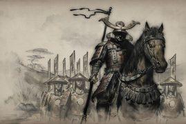 Un RPG nuevo de Samurais se anuncia para PC y consolas