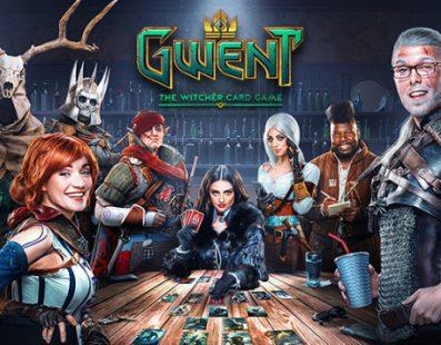 La beta técnica de Gwent: The Witcher Card Game comenzará el 31 de marzo
