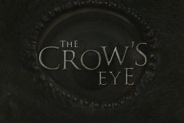 The Crow's Eye de 3D2 Entertainment, estrena nuevo tráiler