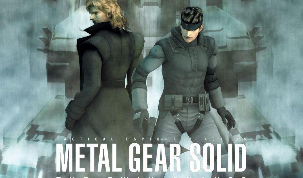 Metal Gear Solid: The Twin Snakes podría salir en Nintendo Switch