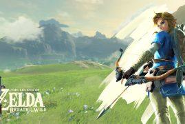 The Legend of Zelda: Breath of the Wild cuenta con un nuevo parche que ha lanzado Nintendo.