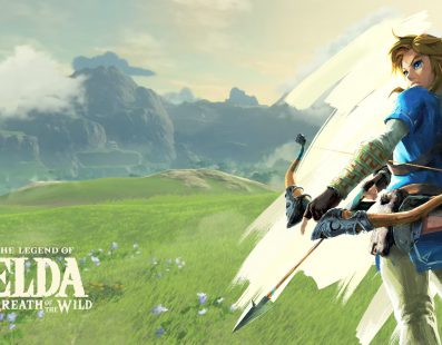 The Legend of Zelda: Breath of the Wild cuenta con un nuevo parche que ha lanzado Nintendo.